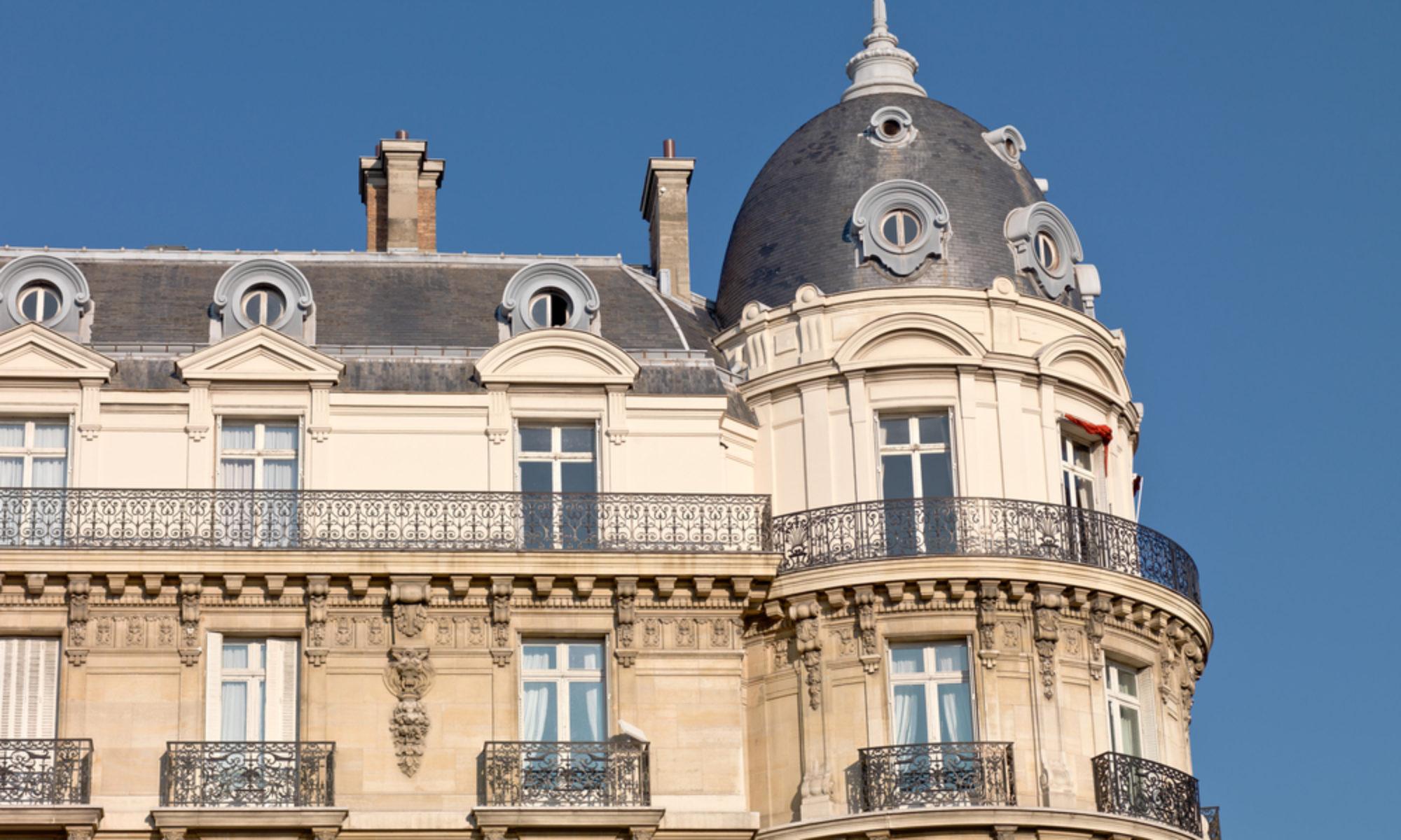 Investir en loi Pinel sur Paris